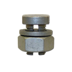 Bolt Joint Side View